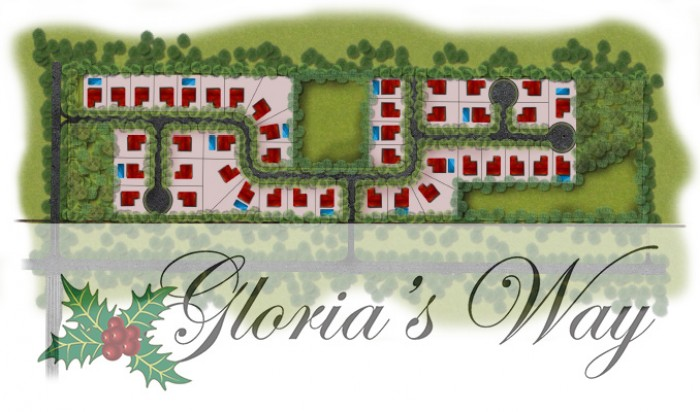 Announcing Gloria's Way